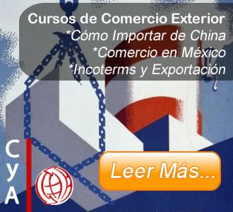 curso plan comercio exterior
