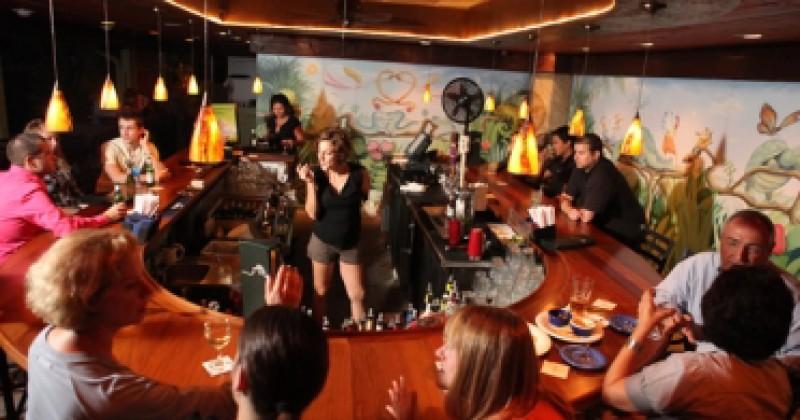 Plan de Negocios Bar y Antro
