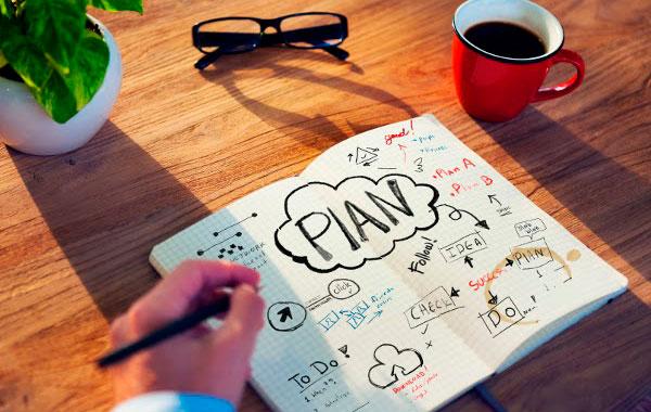 previsiones plan de negocios
