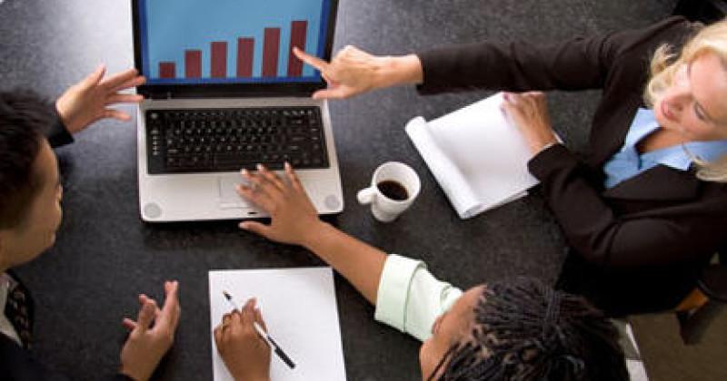 Estudio de mercado para plan de negocios