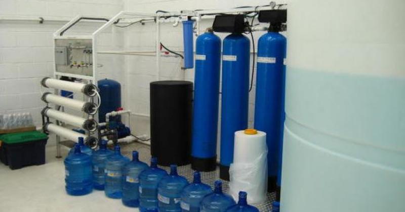 Ejemplo de Plan de Negocios para Purificadora de Agua