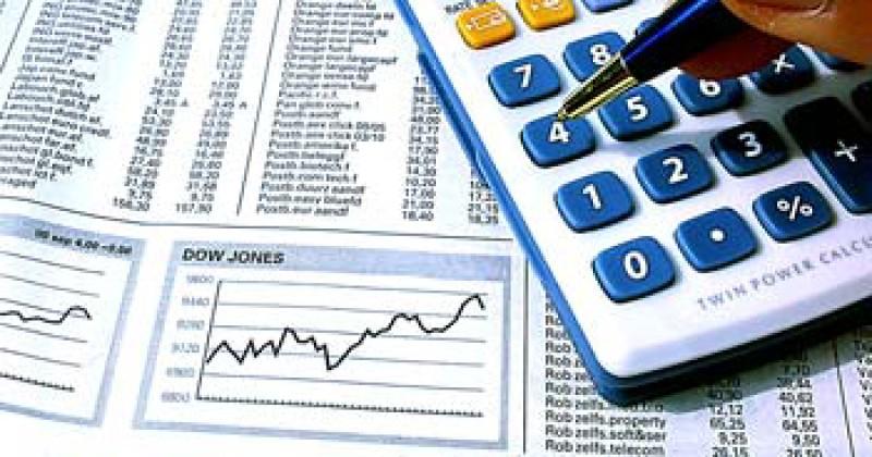 Parte financiera: Balance General