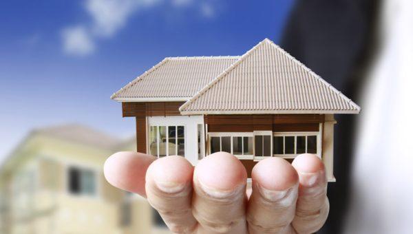 Plan de Negocio Inmobiliaria