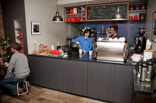 plan de negocios para cafeter a art culo. Black Bedroom Furniture Sets. Home Design Ideas