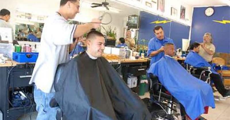 Plan de negocio para peluquería