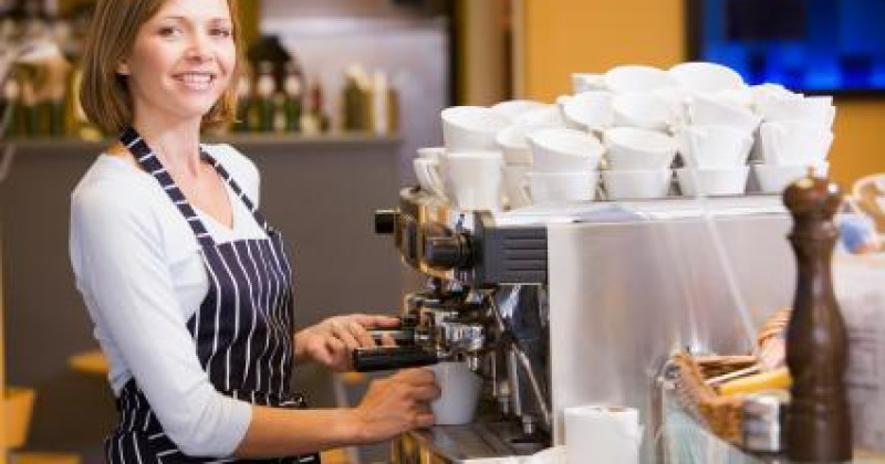 Ejemplo Plan de Negocios para Cafetería
