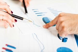 parte financiera: punto de equilibrio