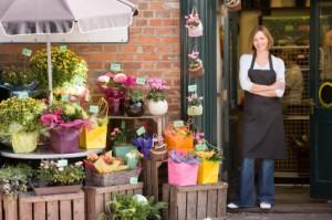 ejemplo plan de negocios floreria