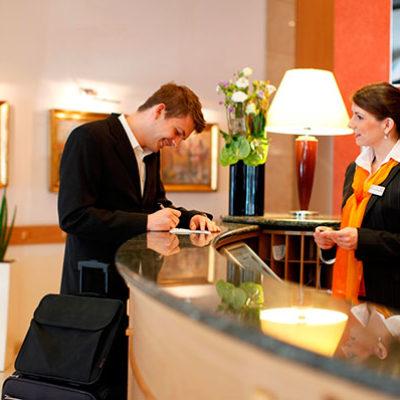 Ejemplo de Plan de negocios para Hotel