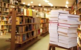 ejemplo plan de negocios para libreria