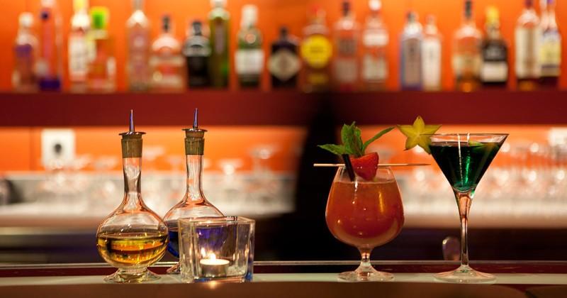 Plan de Negocios para Bar
