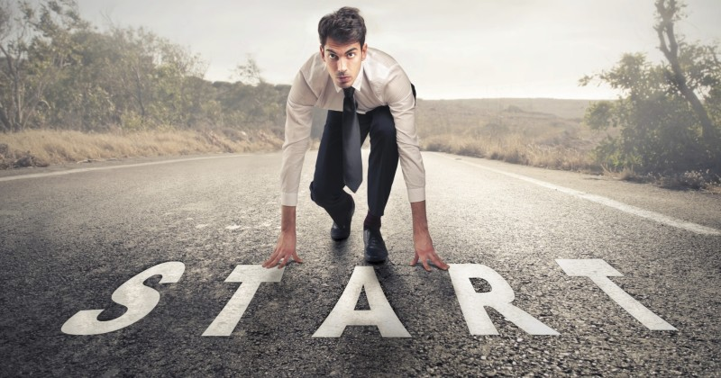 Haz tu Plan de Negocios en ¡Sólo 8 pasos!