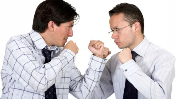 Plan de Negocio: Manejo de conflictos en la empresa