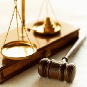 bufete juridico
