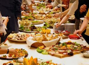 servicio catering
