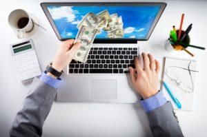iniciar negocio en internet