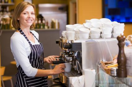 Ejemplo de plan de negocios para cafeterias