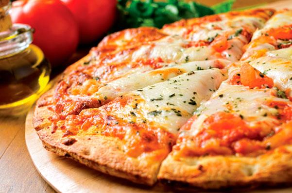 plan de negocios para pizzeria