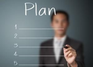 partes del plan de negocios
