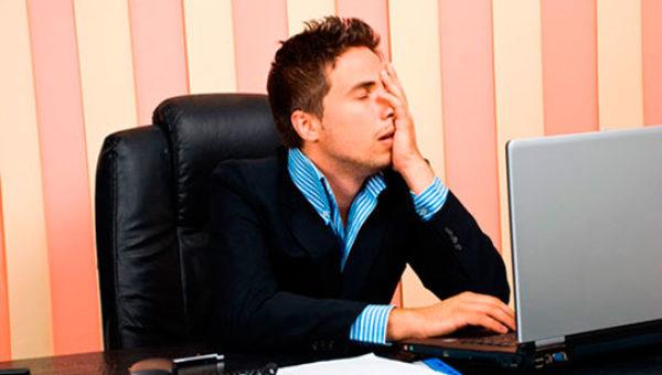 Negocios Sin Planear ¡ERROR! 5 Errores al iniciar un negocio