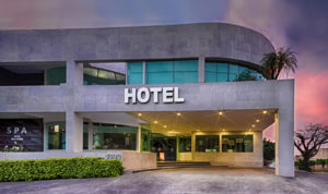 abrir un hotel
