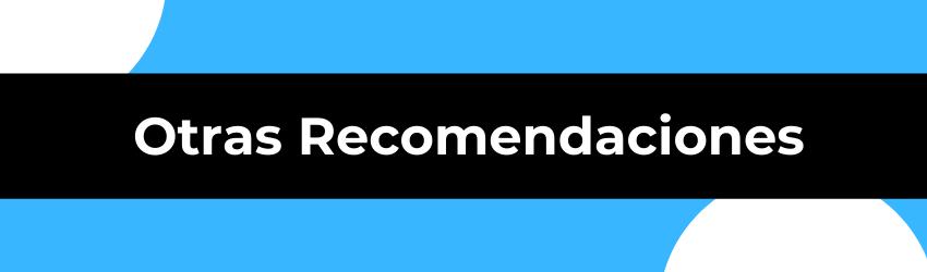 tienda de abarrotes recomendaciones